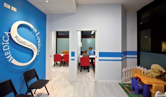 studio odontoiatrico dentista Treviso