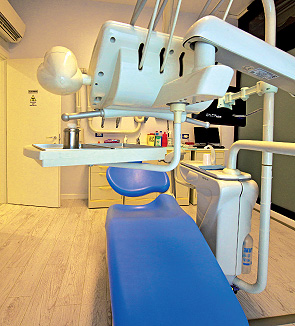 studio dentistico odontoiatra Ponzano Veneto